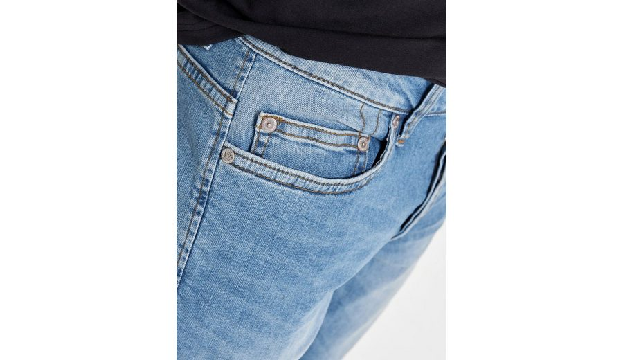 ONLY & SONS Weft Medium Blue Slim Fit Jeans Footlocker Finish Online Günstig Kaufen Niedrigen Preis Versandkosten Für Freies Verschiffen Für Billig Günstig Kaufen Zahlung Mit Visa Original- xhLSH8rH