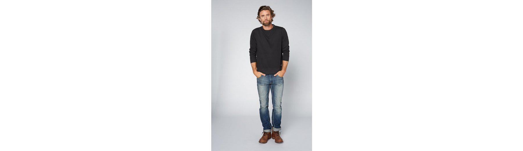 COLORADO DENIM Sweatshirt Richard Original-Verkauf Neuester Rabatt Billig Verkauf Shop Selbst kcHkv2yYsy