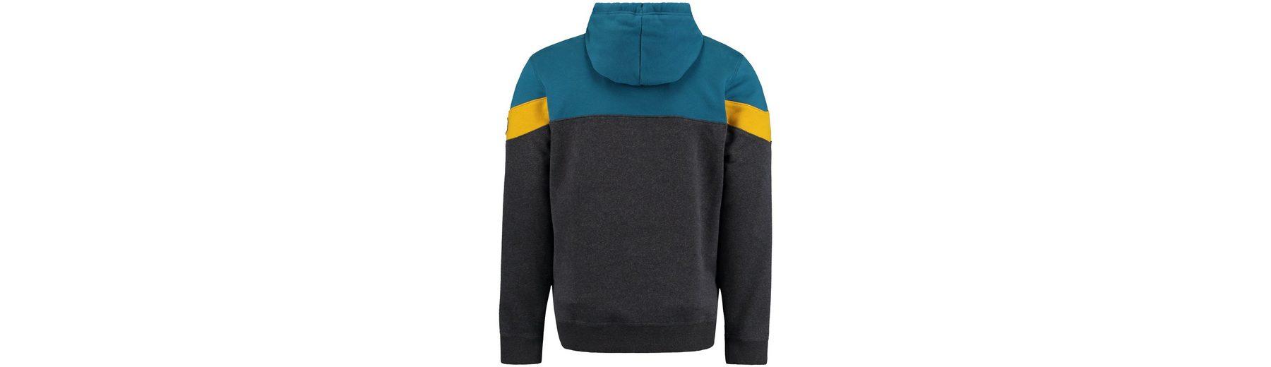 Footlocker Finish Günstig Online Rabatt Billig O'Neill Kapuzensweatshirt Retro Rabatt Bester Verkauf Neueste EtX1WK