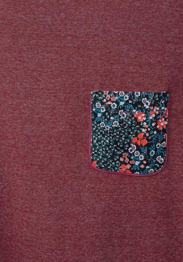 Cecil Shirt With Crisp Details