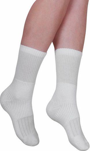 Fußgut Strümpfe »Sprungelenk Strumpf« wirkt wie eine Bandage