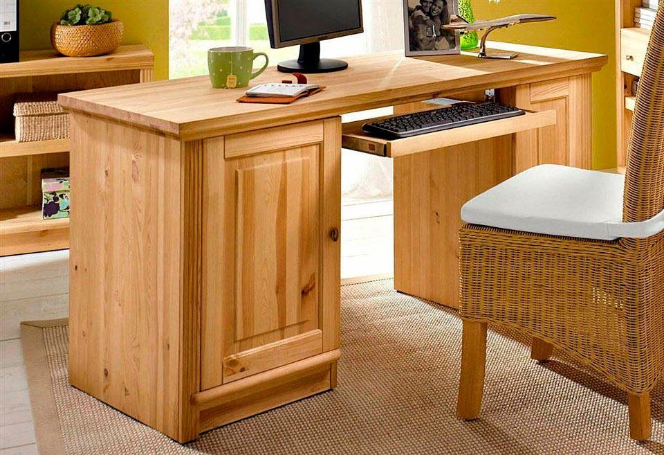 computertisch soeren online kaufen otto. Black Bedroom Furniture Sets. Home Design Ideas