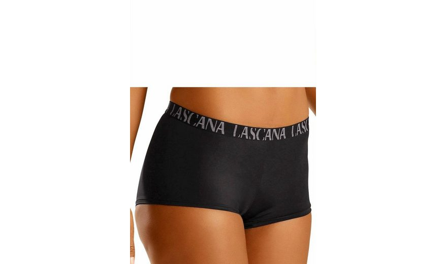 mit LASCANA active Logobund mit Panty Panty Logobund by active by LASCANA q6RC7Swx7