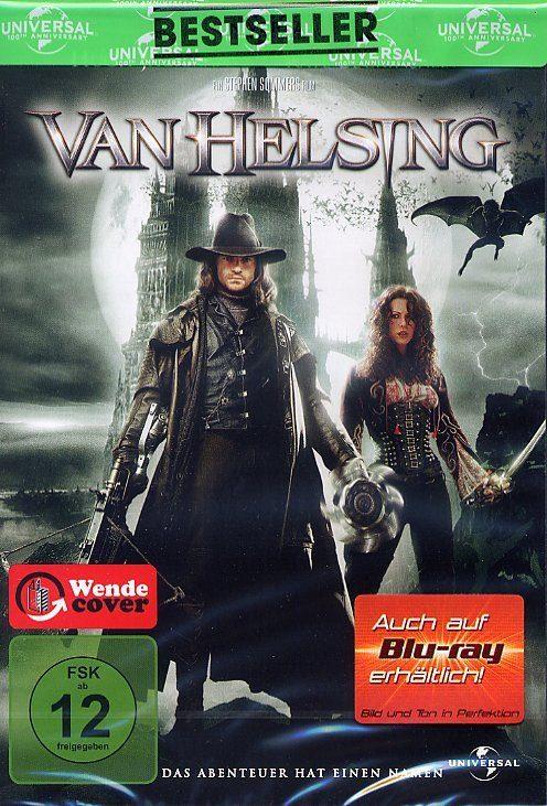Universal Van Helsing (1DVD) »DVD«