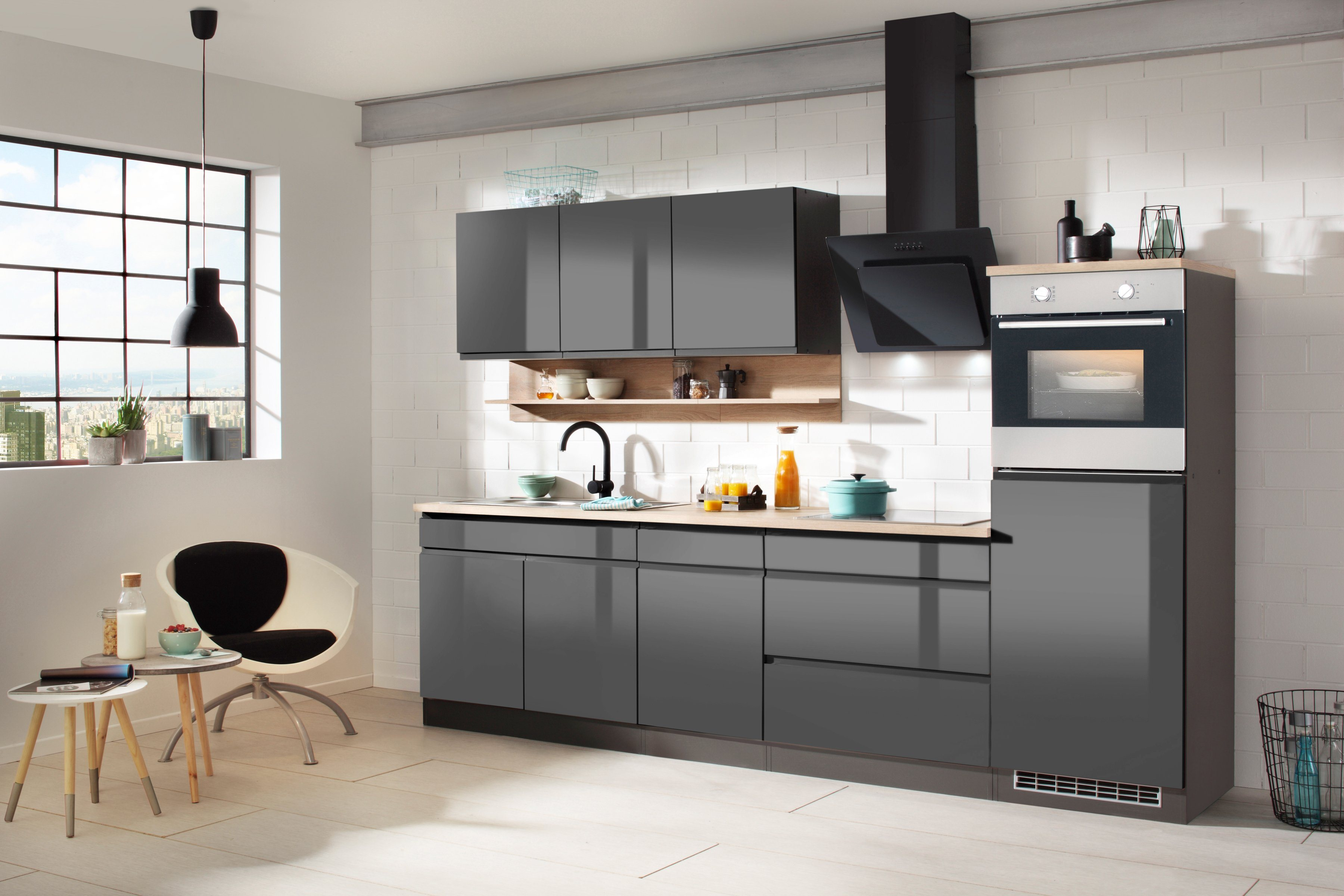 cs schmal regal preisvergleich die besten angebote online kaufen. Black Bedroom Furniture Sets. Home Design Ideas
