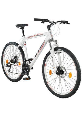 KCP Kalnų dviratis »GARRIOT« 275 Zoll 48 c...