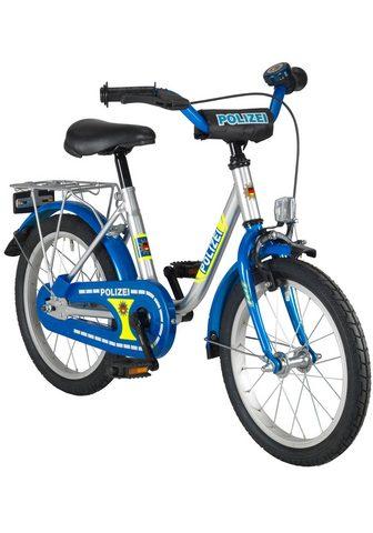 BACHTENKIRCH Vaikiškas dviratis Jungen »Polizei« Ju...