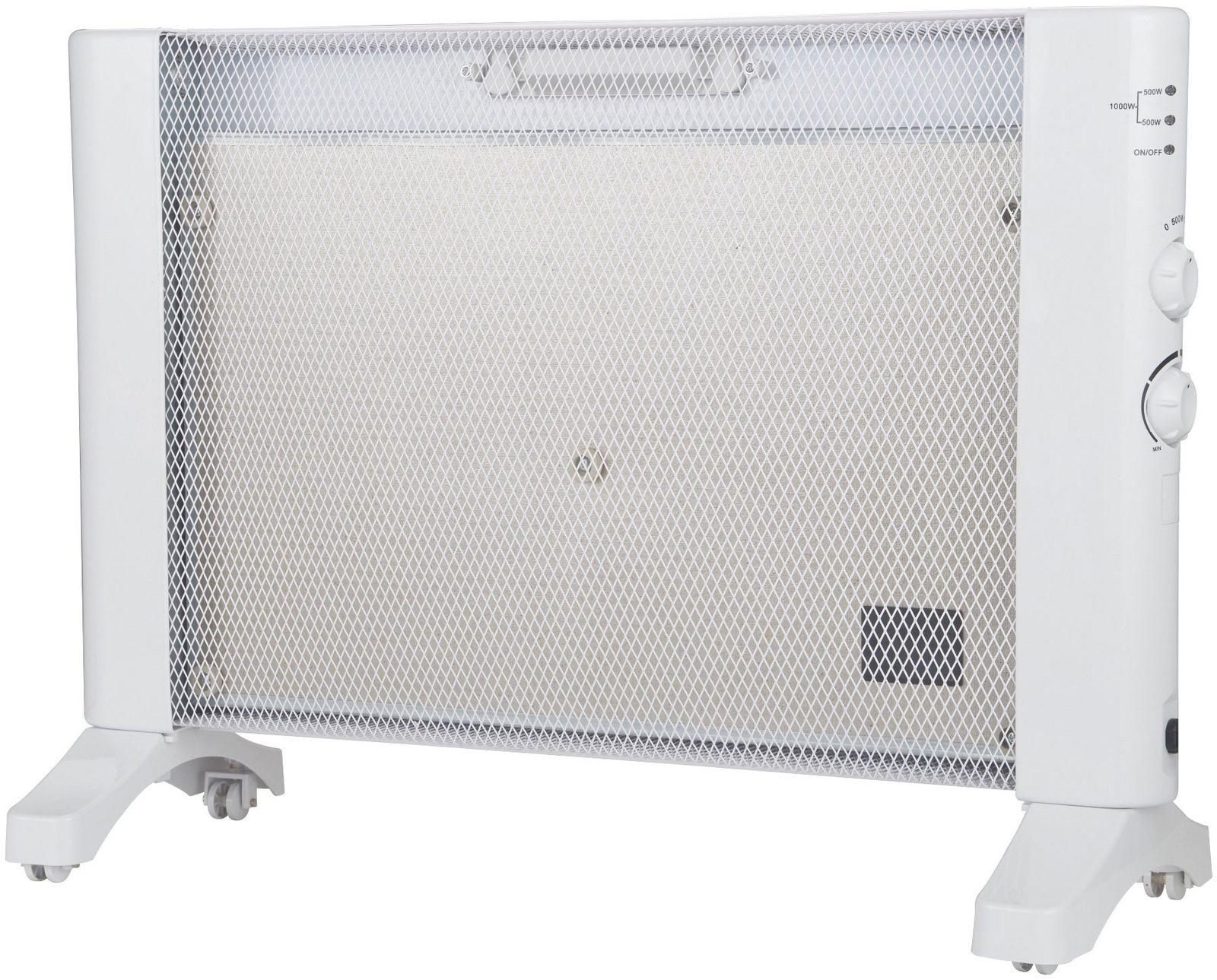 EL FUEGO Wärmewelle »AY699«, Metall, (H/B/T): ca. 47,5x66,5x25,5 cm jetztbilligerkaufen