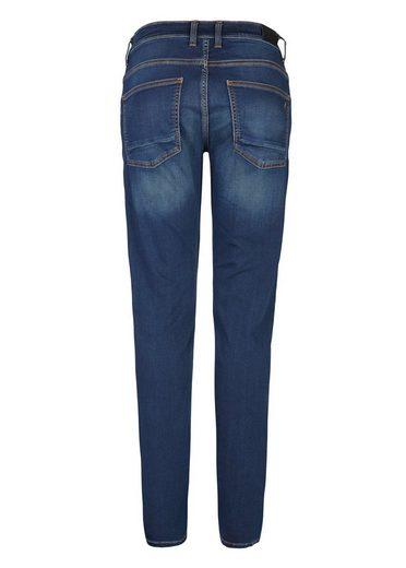 Daniel Hechter Travel Jeans in modischer Waschung