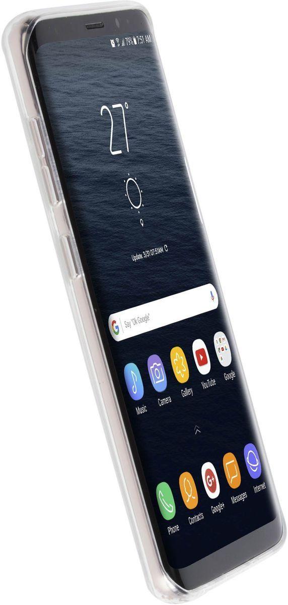 Krusell Handytasche »Bovik Cover für Samsung Galaxy Note 8«