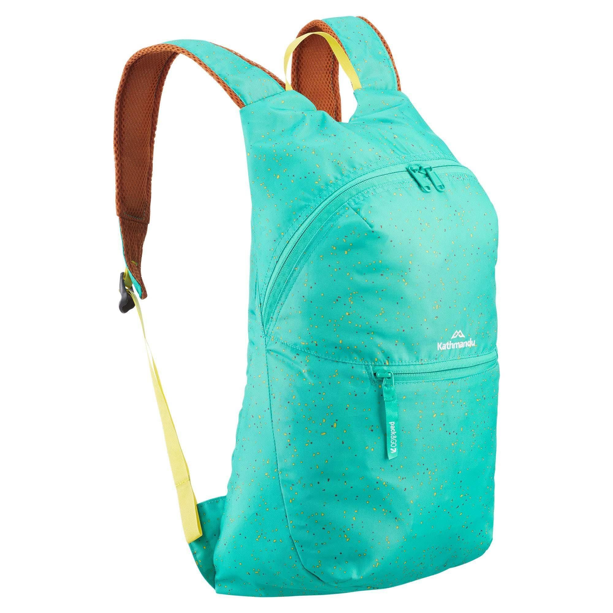 Kathmandu Faltbare 15 Liter Tasche »Pocket Pack v4«