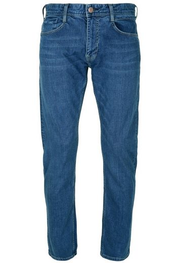 Gin Tonic 5-pocket-jeans Straight Loose Bright