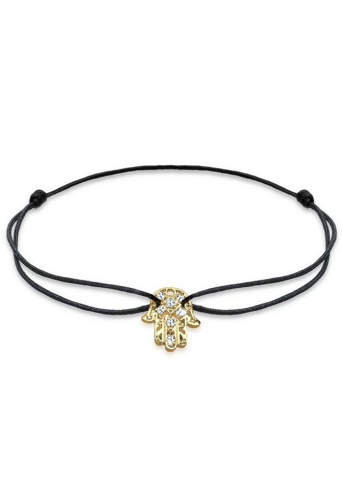 goldhimmel armband hamsa hand swarovski kristalle 925. Black Bedroom Furniture Sets. Home Design Ideas