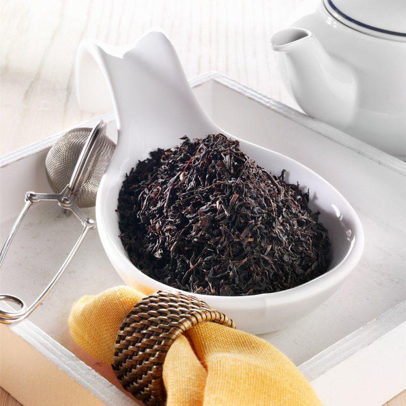 Rauf Tee Rauf Tee Schwarzer Tee Earl Grey