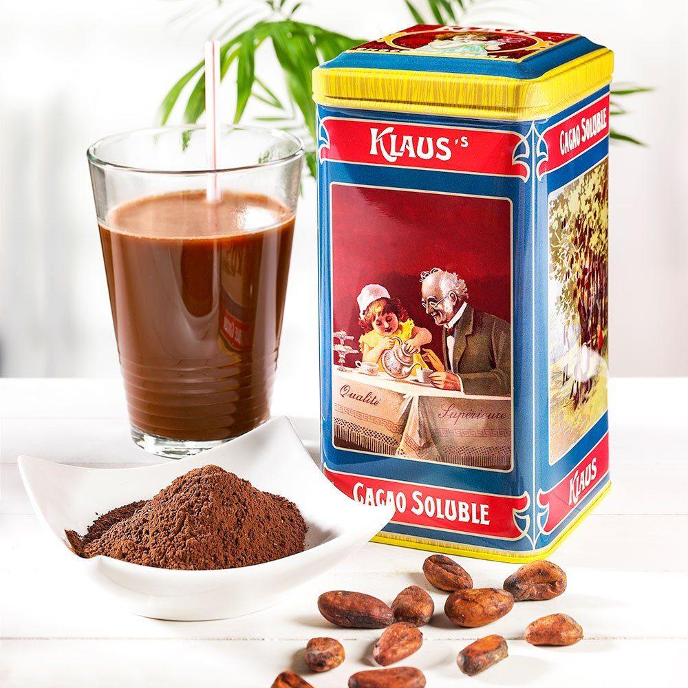 Chocolats Klaus Klaus's Cacao Soluble