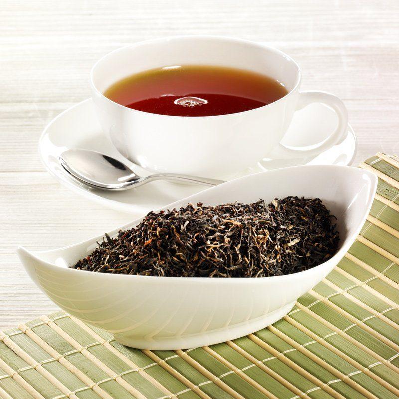 Rauf Tee Rauf Tee Schwarzer Tee Assam TGFOP1 Extraklasse