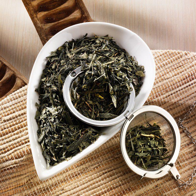 Rauf Tee Rauf Tee Grüner Tee Japan Makoto