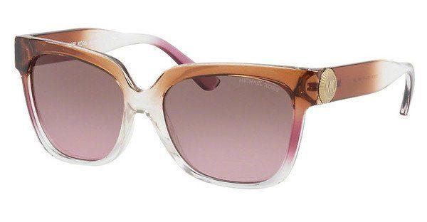 MICHAEL KORS Damen Sonnenbrille »ENA MK2054«