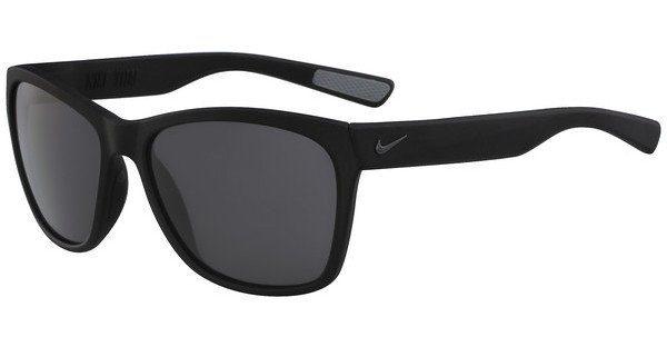 Nike Damen Sonnenbrille » NIKE VITAL EV0881«, schwarz, 022 - schwarz/schwarz