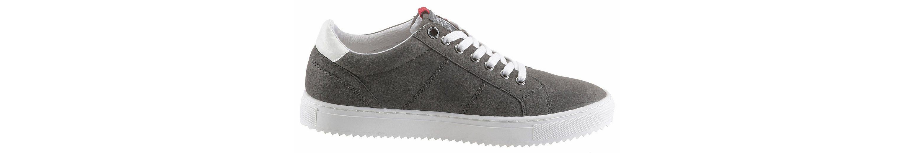 s.Oliver RED LABEL Sneaker, modische dicke Laufsohle