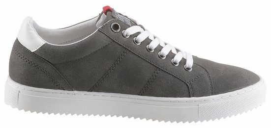 S.oliver Red Label Sneakers, Trendy Thick Outsole
