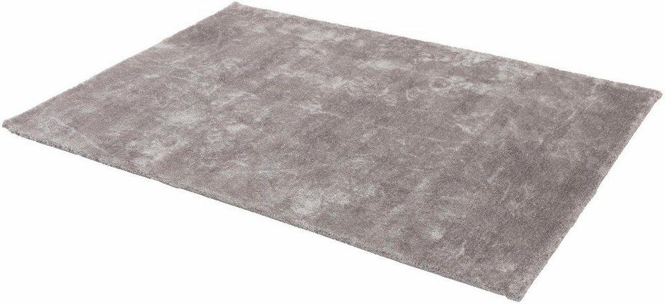 schoner wohnen teppich, hochflor-teppich »new elegance«, schÖner wohnen-kollektion, Design ideen