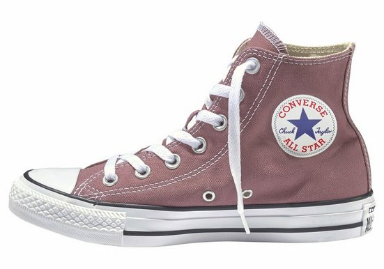 Converse Chuck Taylor All Star Hi Seasonal Sneaker