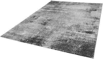 Teppich »Luna«, Andiamo, rechteckig, Höhe 7 mm, Kurzflor, Wohnzimmer