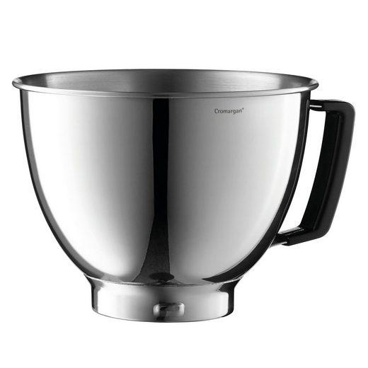 WMF Küchenmaschinenschüssel »KÜCHENminis®, 3,0 l«, Edelstahl, passend für WMF KÜCHENminis® Küchenmaschine One for All
