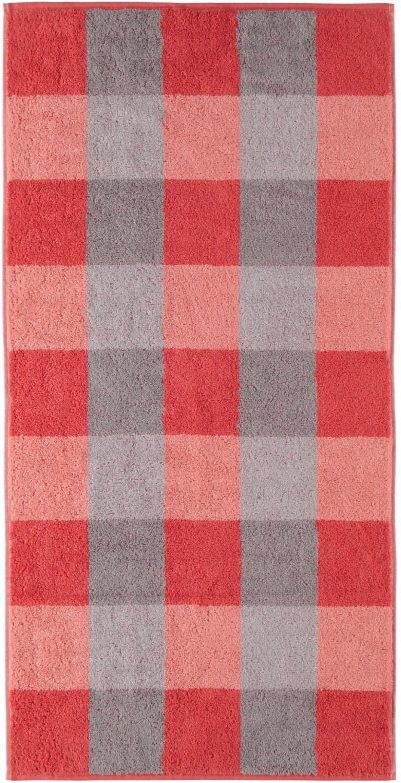 Badetuch, Cawö, »Zoom Großkariert«, in tollen Farbkombinationen | Bad > Handtücher > Badetücher | Baumwolle | Cawö