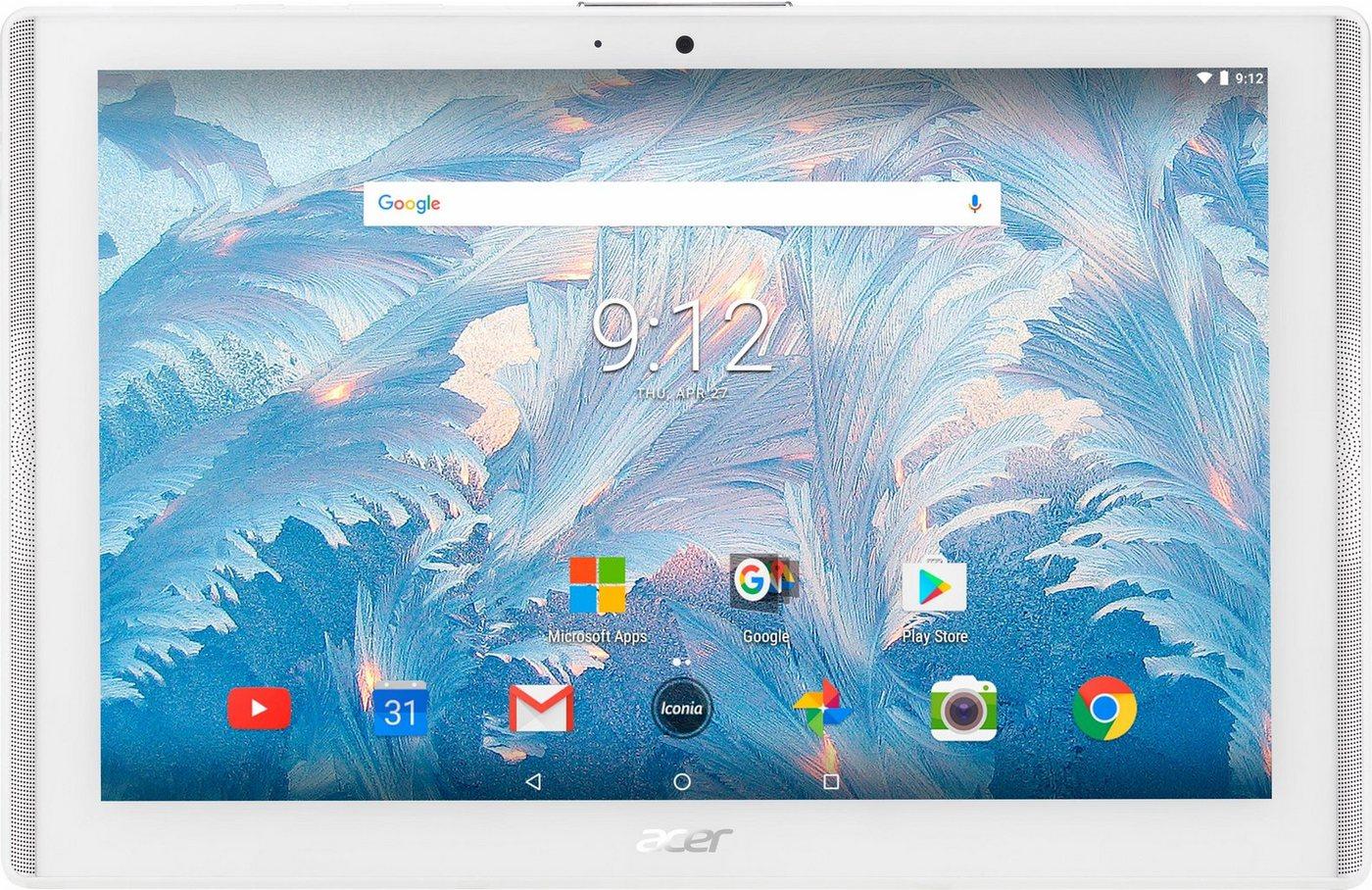 Iconia One 10 (B3-A40), 10 Tablet - Preisvergleich