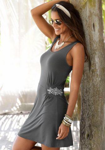 BUFFALO Платье пляжное