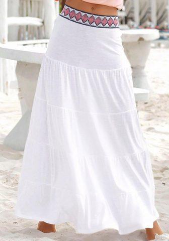 S.OLIVER BEACHWEAR S.Oliver Paplūdimio paplūdimio sijonas...