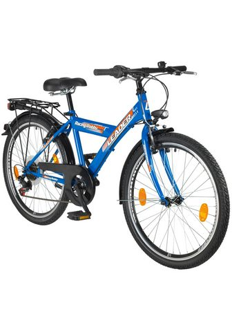 LEADER Велосипед детский Jungen »Racing...