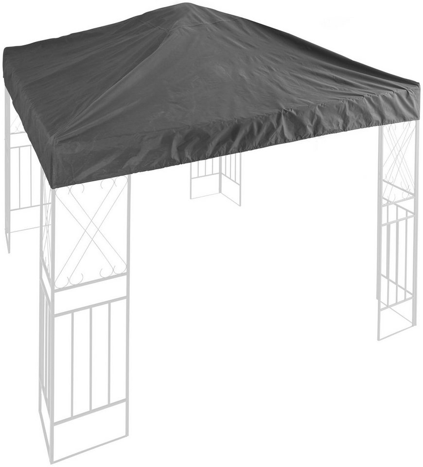Relativ KONIFERA Schutzdach »Schutzhülle«, für 3x3 Pavillon online kaufen FD62
