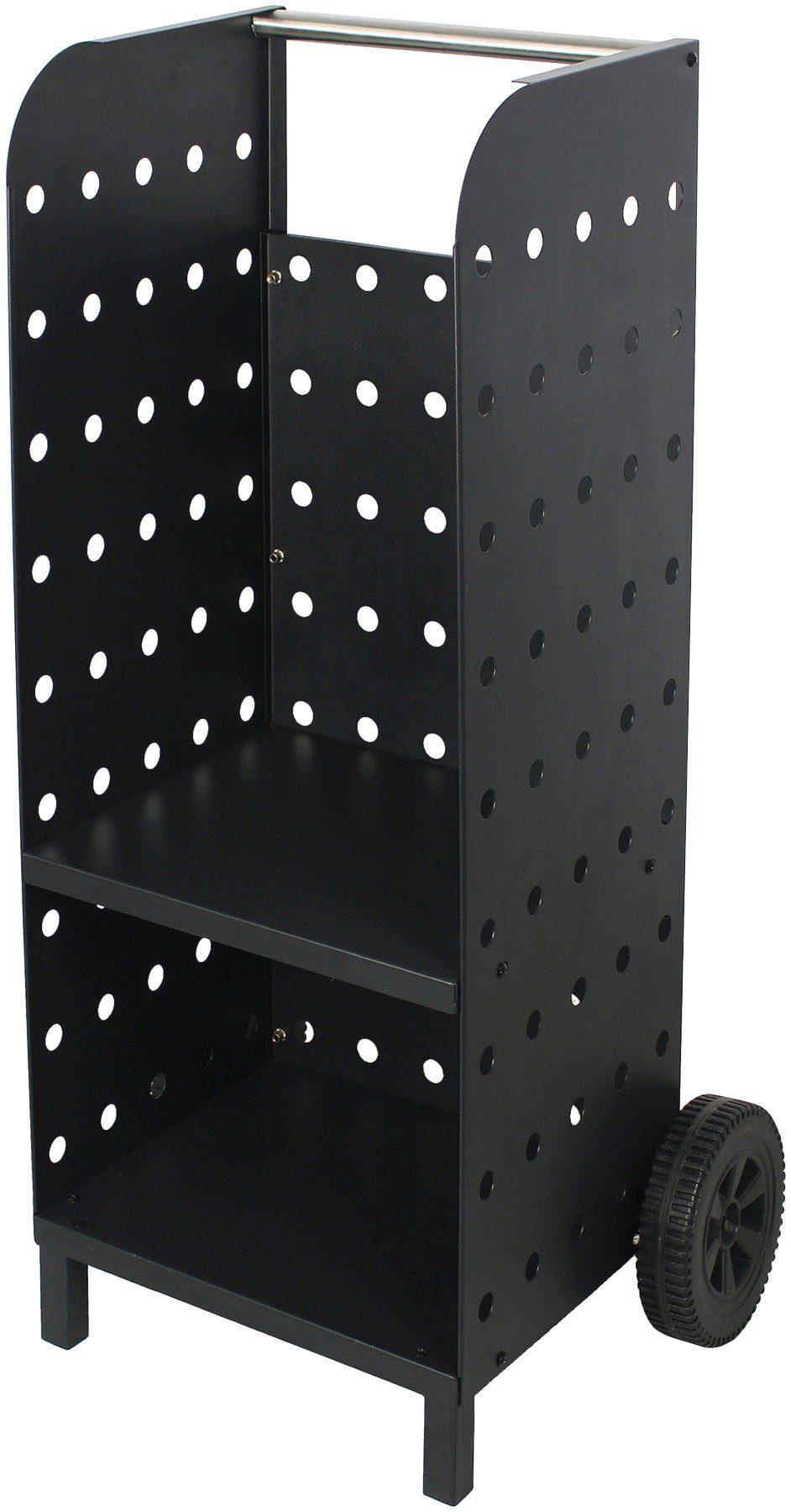 EL FUEGO Kaminholzregal »AY 499«, (H/B/L): ca. 104x48x41 cm
