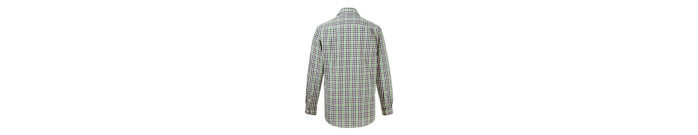 Almsach Trachtenhemd im Karo-Dessin Outlet Factory Outlet fUvDP