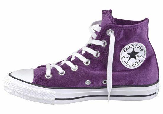 Converse Chuck Taylor All Star Hi Sneaker, Samt
