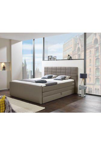INOSIGN Кровать »Lethbridge«