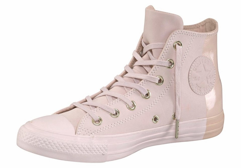 converse chuck taylor all star hi sneaker weiches. Black Bedroom Furniture Sets. Home Design Ideas
