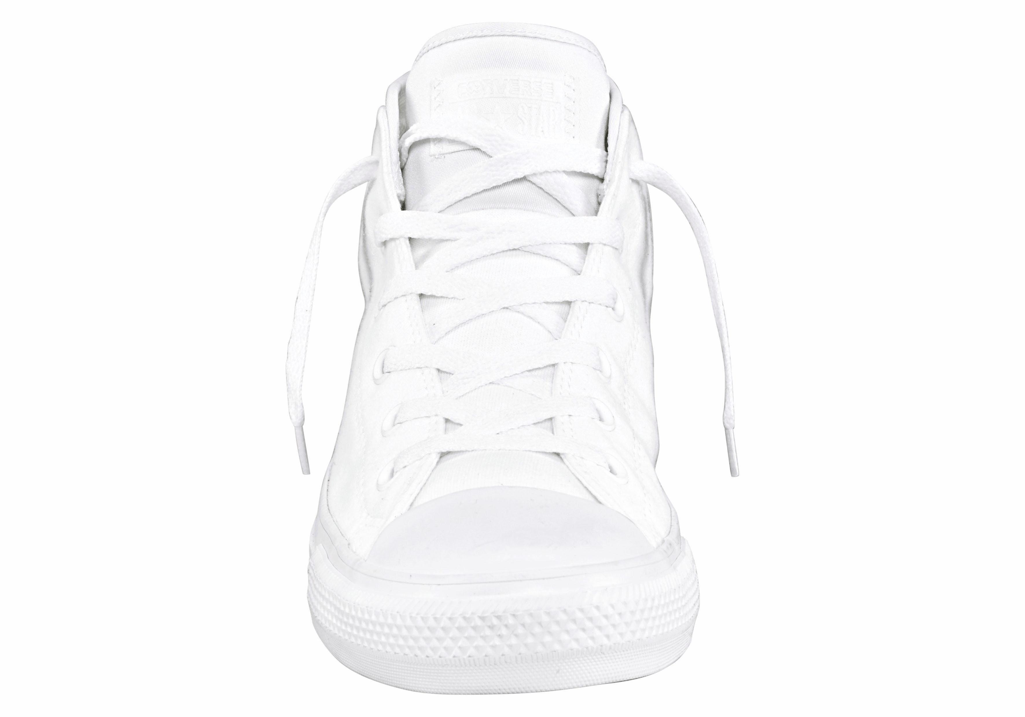 Converse Chuck Taylor All Star Syde Street M Sneaker, Monocrome online kaufen  weiß