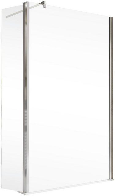 Duschen und Zubehör - Schulte Walk in Dusche »Toura«, 90 x 200 cm (BxH), mit beweglichem Element  - Onlineshop OTTO