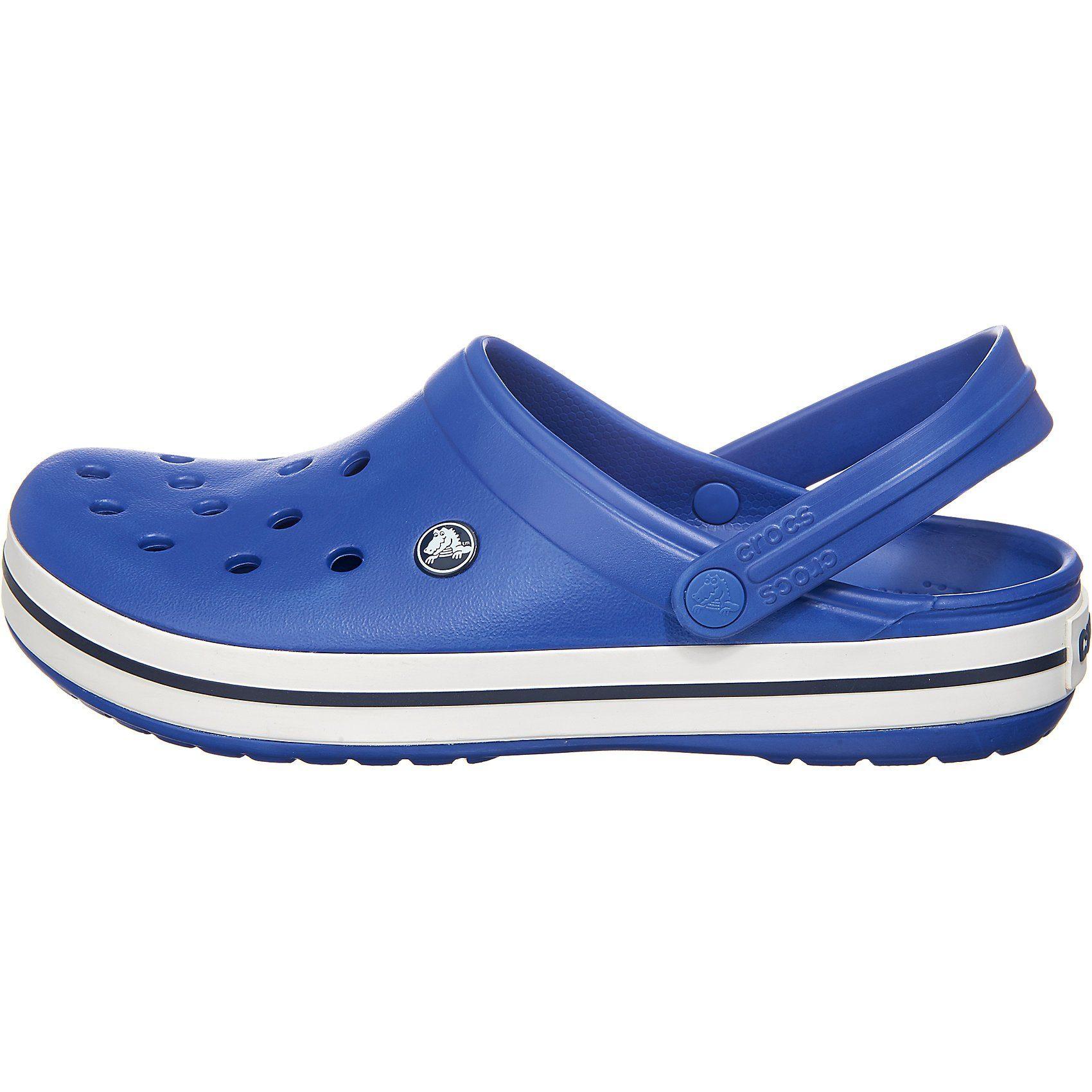 CROCS Crocband Clogs online kaufen  blau