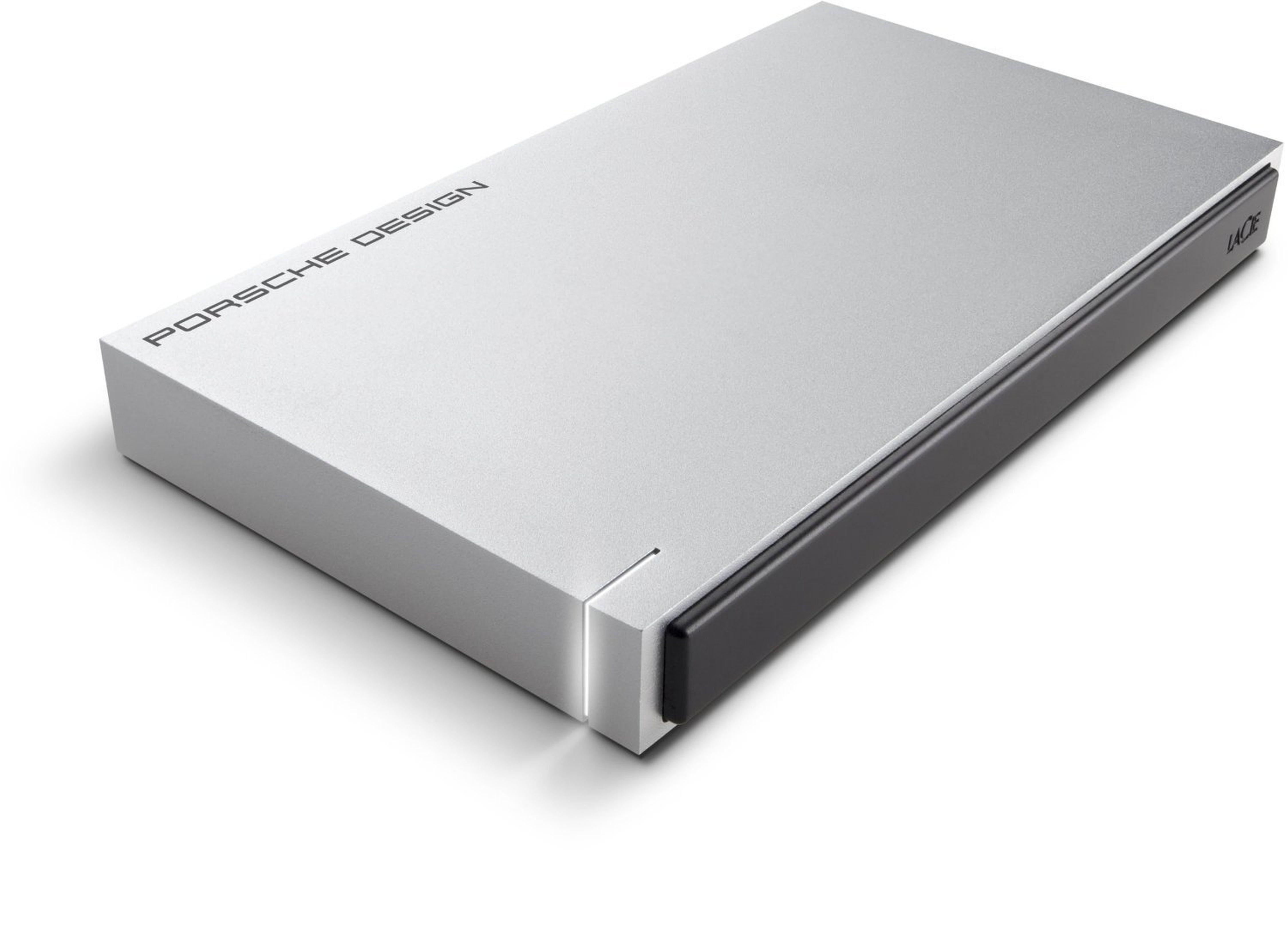 LACIE Porsche Design USB 3.0 MAC externe Festplatte »STET2000400 2 TB«