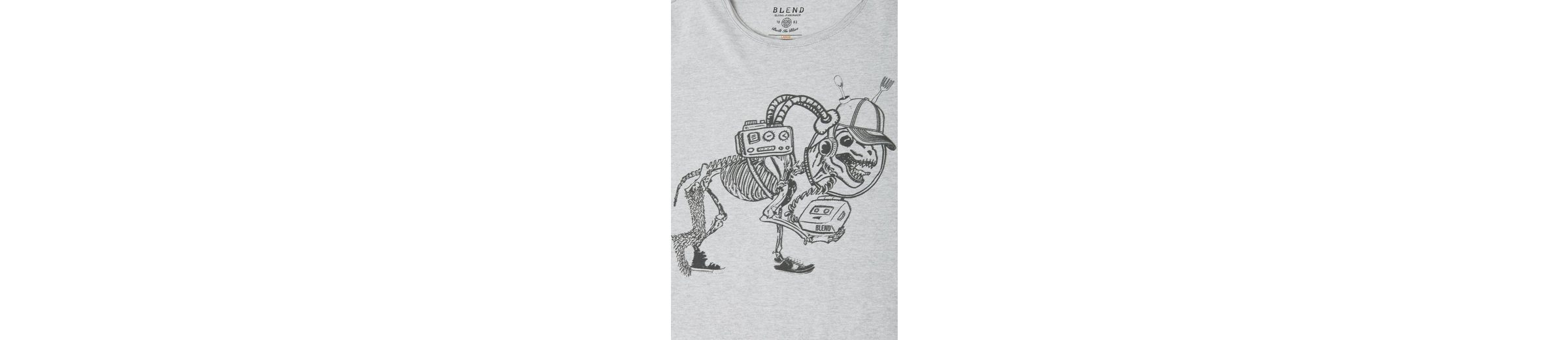 Rabatt Erwerben Neue Online Blend Print-Shirt pKsHI4