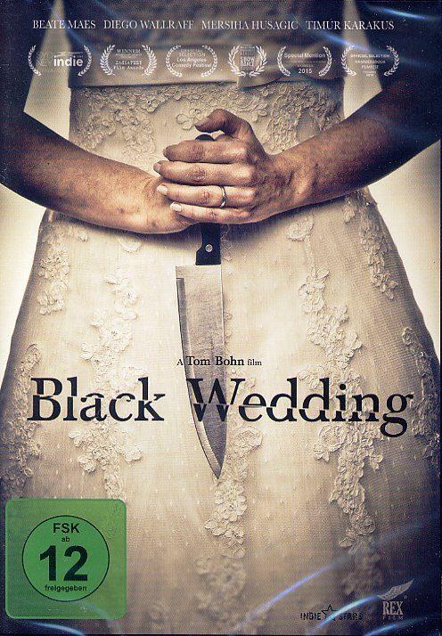 EuroVideo Black Wedding »DVD«
