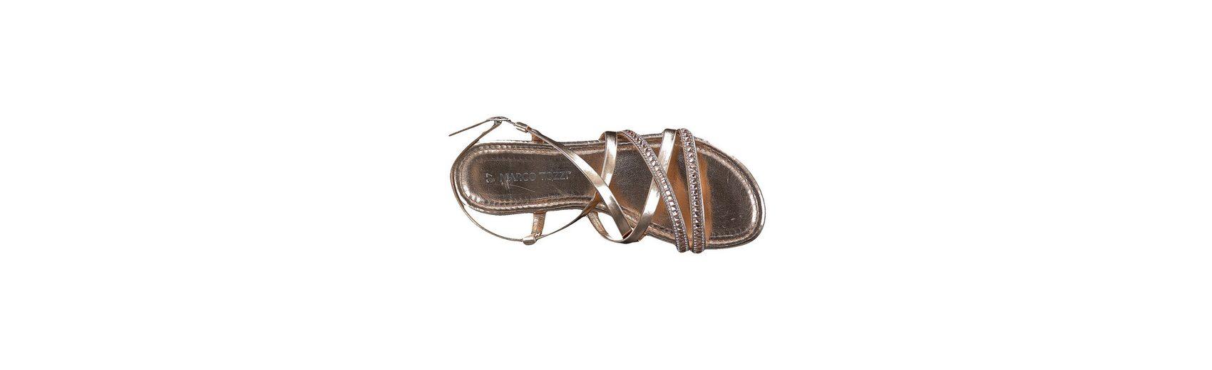 Günstig Kaufen Kauf MARCO TOZZI Eder Sandaletten Rabatt Mml7tsfSYU