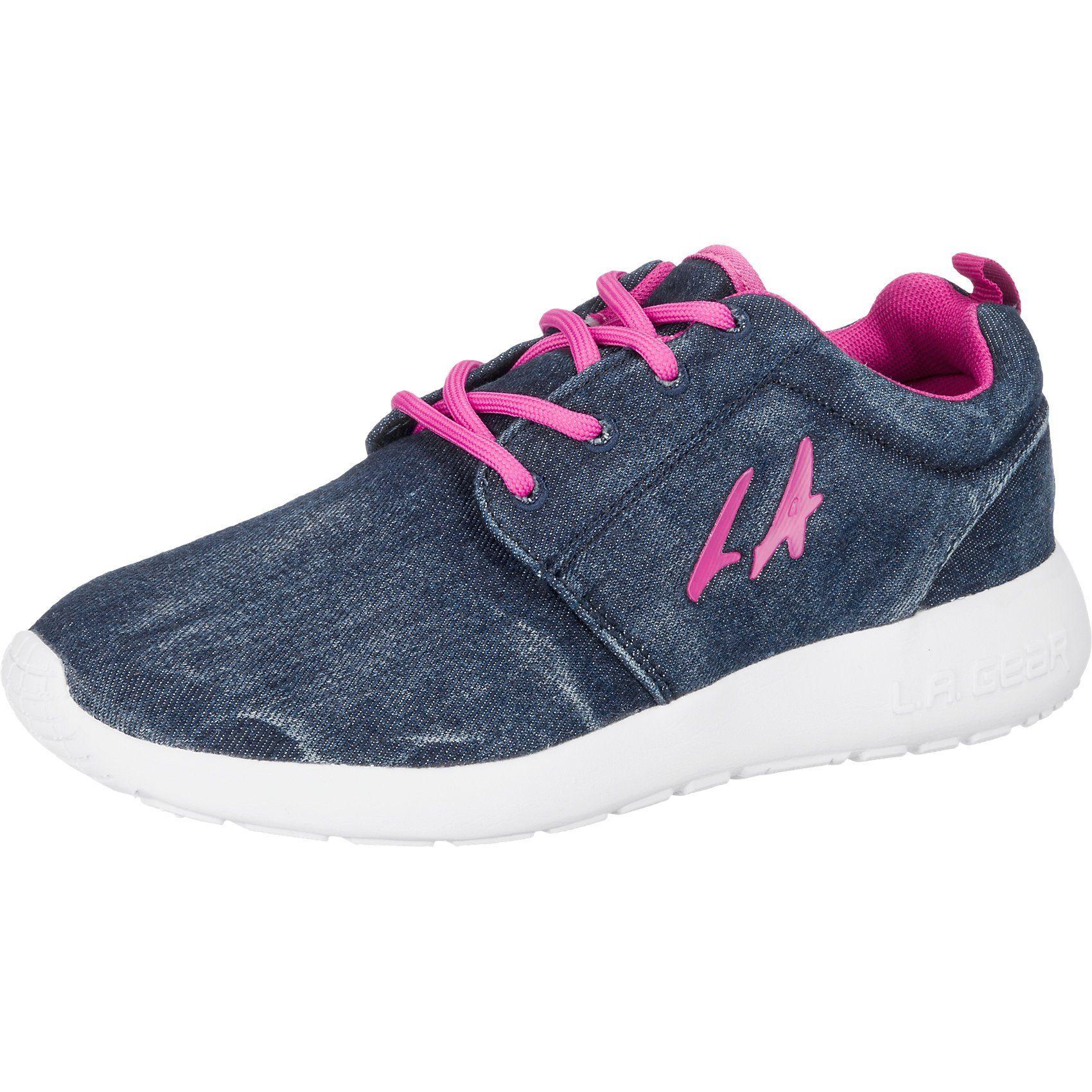 LA Gear Sunrise Sneakers online kaufen  dunkelblau