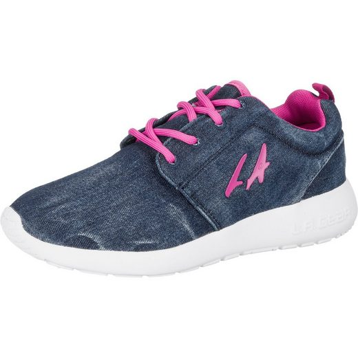 LA Gear Sunrise Sneakers