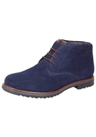 Ботинки со шнуровкой »Enrik-LF&l...